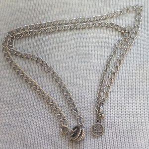 Erika Lyon Chain Necklace